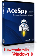 AceSpy spy software